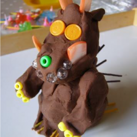 gruffalo birthday party