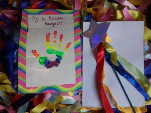 Make Time children's craft parties in Darlington